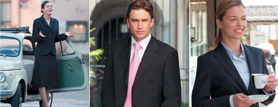 Corporate Clothing Wear Pretoria