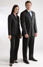 Corporate Clothing Wear South Africa